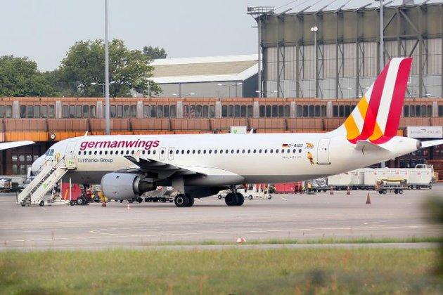 Copiloto da Germanwings queria 'destruir o avião' segundo autoridades da França