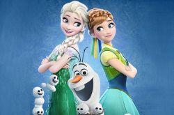 Confira-o-lyric-video-de-Making-Today-A-Perfect-Day-do-curta-metragem-Frozen-Fever