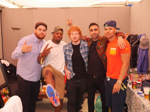 Rudimental-and-Ed-Sheeran
