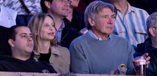 """Médico diz que Harrison Ford estava """"gemendo e com dor"""" durante resgate"""