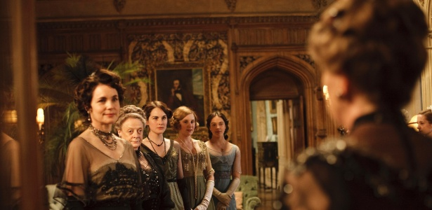 """Downton Abbey"" estreia na TV Cultura no dia 1º de abril"