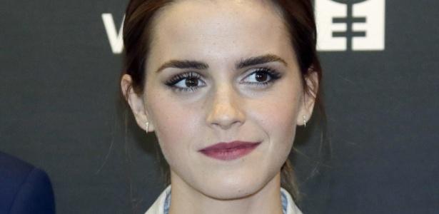 Emma Watson fala sobre ameaças após discurso feminista na ONU