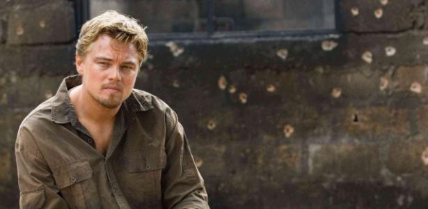 Leonardo DiCaprio faz parceria com Netflix para produção de documentários