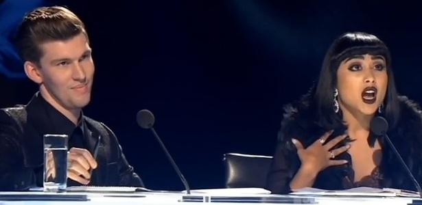 """Após humilharem candidato, jurados do """"X Factor"""" neozelandês são demitidos"""