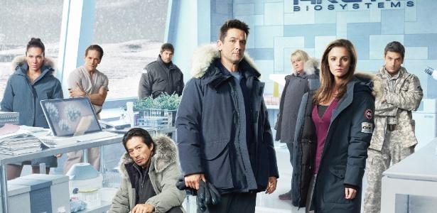"""Com personagem brasileiro, série """"Helix"""" é cancelada após duas temporadas"""