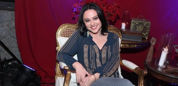 Em 1º papel após 14 anos de Bebel, Guta Stresser diz que temia futuro na TV