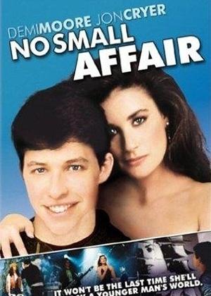 """Alan de """"Two and a Half Men"""" namorou Demi Moore nos anos 1980"""