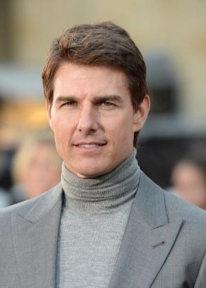 Cientologistas comandam a vida de Tom Cruise, diz revista