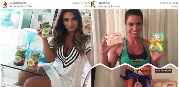Sem sair de casa: famosos faturam alto com publicidade nas redes sociais
