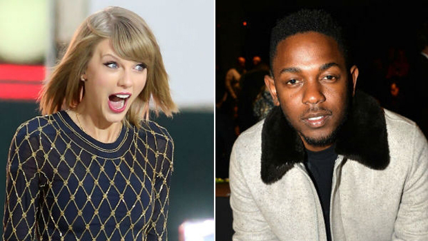 Taylor-Swift-Kendrick-Lamar-600x450