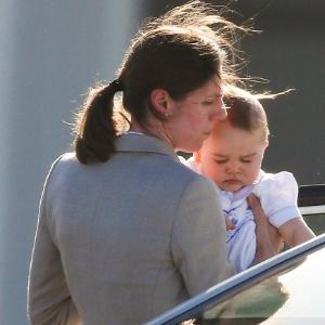 """""""Supernanny"""" de Kate Middleton sabe artes marciais e não pode dar palmadas"""