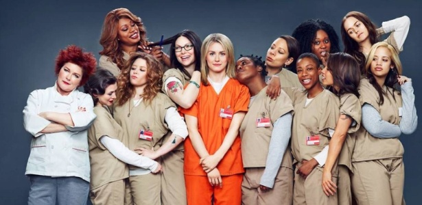 """Orange is the new black"" tem trailer da 3ª temporada divulgado"