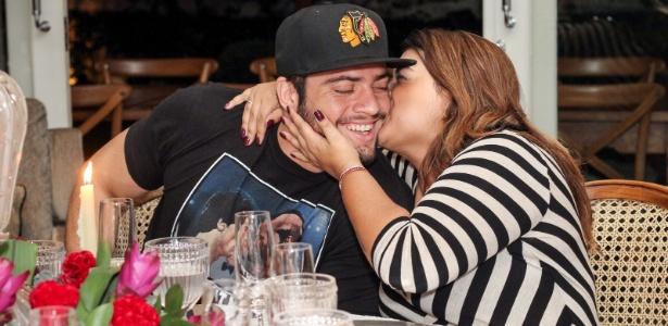Casamento de Preta Gil terá drink de whey protein e bolo de framboesa