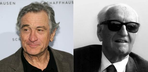 Robert De Niro interpretará fundador da Ferrari em cinebiografia