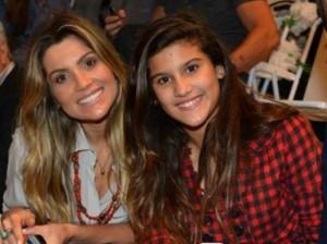 Flavia-Alessandra-e-a-filha-Giulia