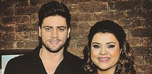 No dia de seu casamento, noivo de Preta Gil se declara para a cantora