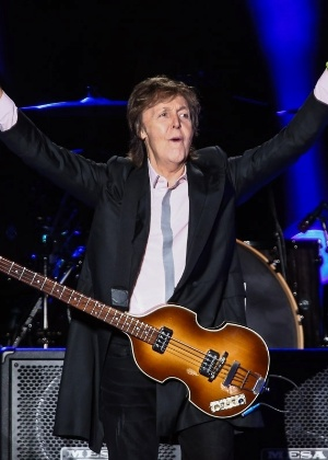 "Paul McCartney foi convidado para interpretar sogro de Ross em ""Friends"""