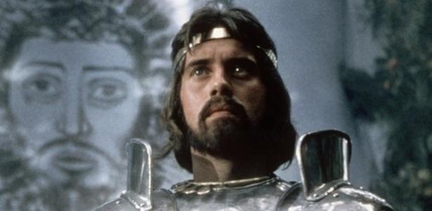 "Rei Arthur de ""Excalibur"", Nigel Terry morre aos 69 anos"