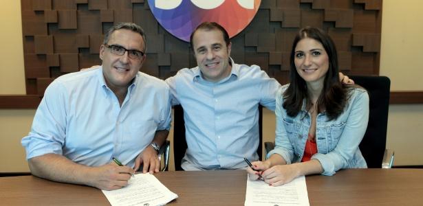 SBT contrata jurados para reality show de confeitaria