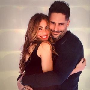 Sofia Vergara e Joe Manganiello marcam data de casamento