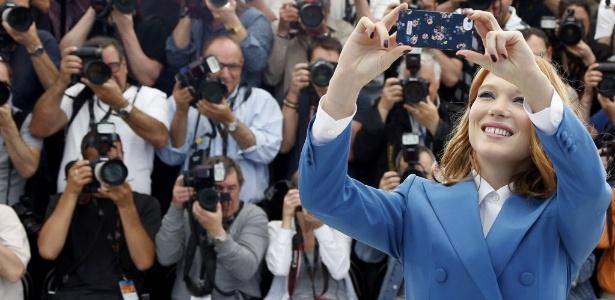 Seguranças de Cannes serão orientados a coibir selfies no tapete vermelho