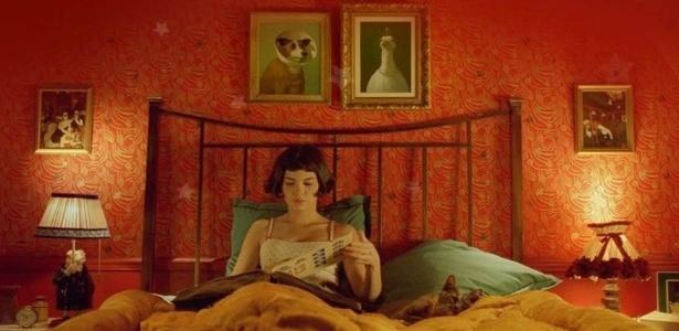 "Quadros de pintor brasileiro inspiraram cores vibrantes de ""Amélie Poulain"""