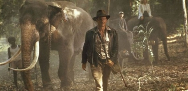 """Indiana Jones"" poderá ter nova sequência filmada"