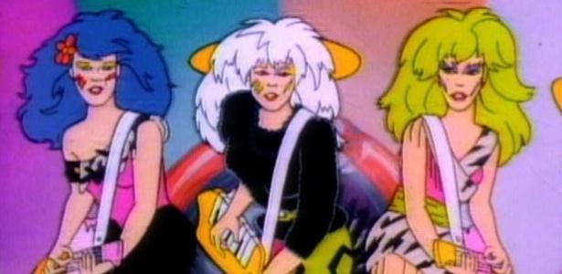 """Animação dos anos 80, """"Jem e as Hologramas"""" ganha versão live action"""