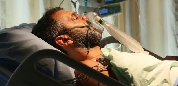 """Em """"Sete Vidas"""", Miguel tem hemorragia após cirurgia e fica em estado grave"""