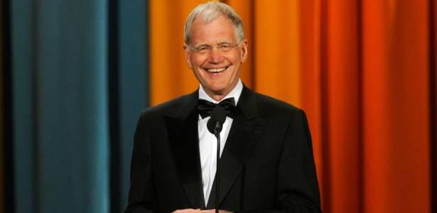 Último programa de David Letterman terá Tom Hanks e Bill Murray