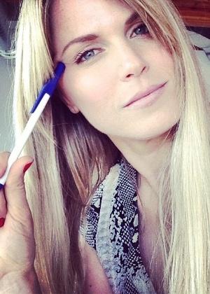 """Susana Werner lembra de estreia na TV: """"Voltei até moreninha do Caribe"""""""