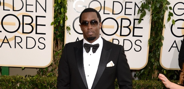 Rapper P.Diddy é preso por tentar agredir treinador de futebol, diz site