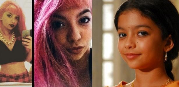 """Anusha de """"Caminho das Índias"""" reaparece completamente diferente em fotos"""