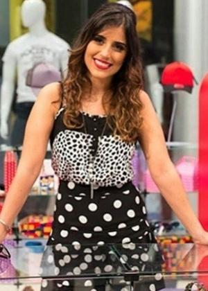 """Camilla Camargo estreia em comédia e diz: """"Cada trabalho é mérito meu"""""""