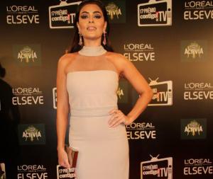 Juliana Paes será jornalista de moda ambiciosa em nova novela f8b66716eb