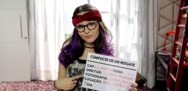 Após acidente, Larissa Manoela segue em observação em hospital de São Paulo
