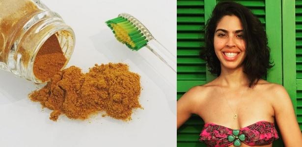 Bela Gil provoca nova polêmica ao sugerir escovar dentes com método natural
