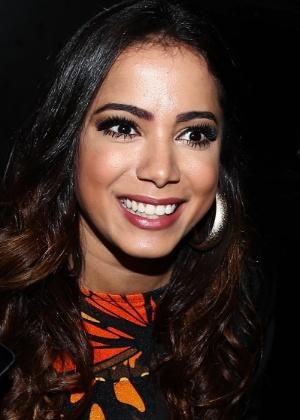 Anitta fará participação como atriz em novo programa da Globo