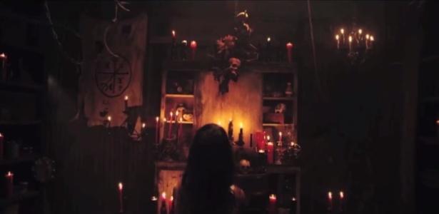 """""""Ele pirou no roteiro"""", diz brasileiro que fará terror produzido por Slash"""