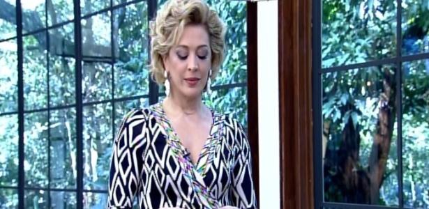 """Vidente lê a borra do café para Claudia Raia no """"Mais Você"""""""