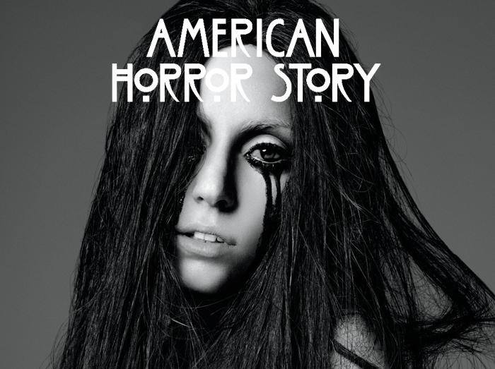 lady gaga american horror story hotel