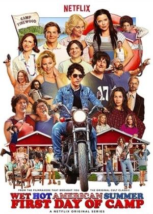 """Netflix estreia série baseada no filme """"Mais um Verão Americano"""""""
