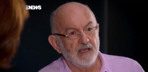 """Silvio de Abreu justifica que fracasso de """"Filhas da Mãe"""" foi culpa do SBT"""