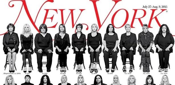 Mulheres supostamente assediadas por Bill Cosby detalham abusos sexuais