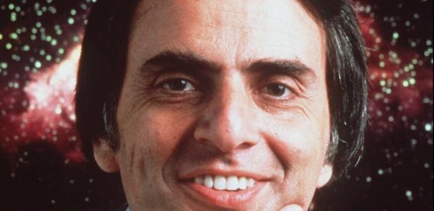 Warner Bros vai produzir filme sobre o cientista Carl Sagan