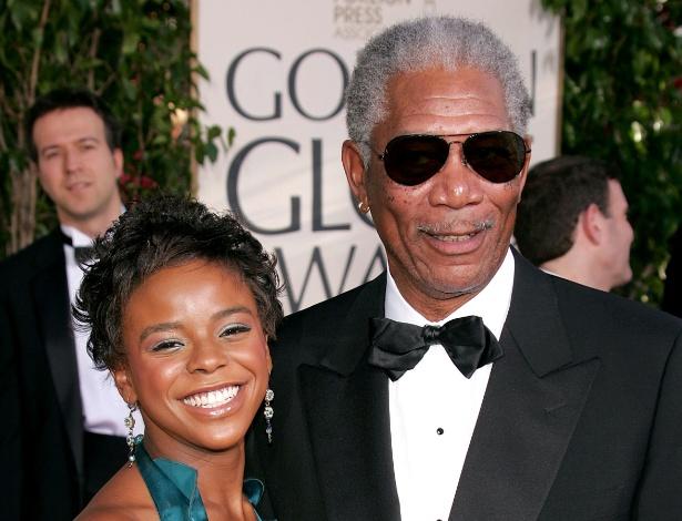 Afilhada de Morgan Freeman é assassinada em Nova York