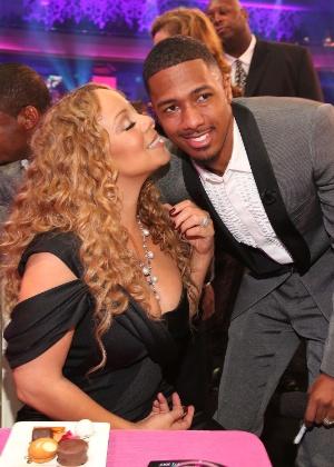 Mariah Carey quer urgência em separação para poder se casar com bilionário