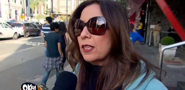 Após fama, apresentadora de TV revela que recebeu convite para sexo grupal