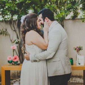 Manu, do reality de Buddy, foi pedida em casamento no Porta dos Fundos