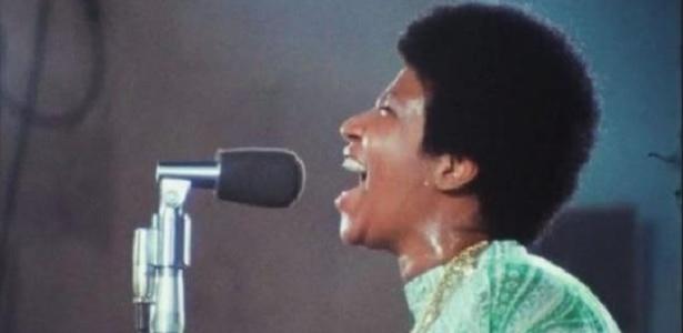Documentário sobre Aretha Franklin não poderá ser exibido por 30 dias